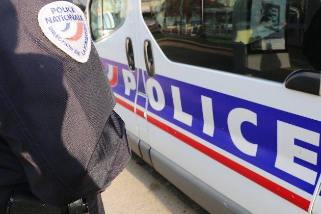 Manifestation contre la loi sécurité globale: quatre personnes interpellées