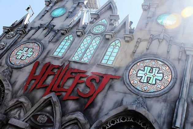 Les organisateurs du Hellfest interpellent Roselyne Bachelot