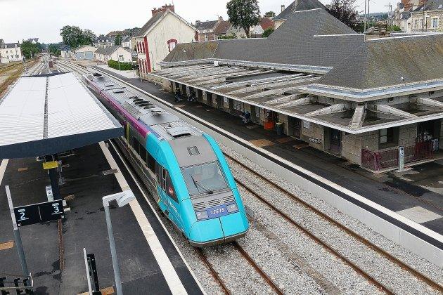 Des élus dénoncent des horaires de trains non adaptés aux usagers