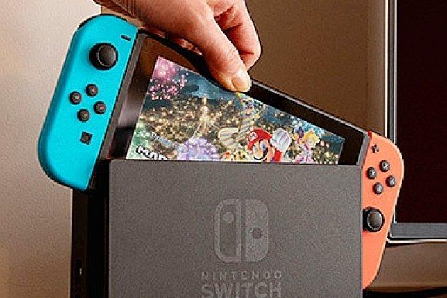 Gagnez la Nintendo Switch avec 3 jeux sur Tendance Ouest!
