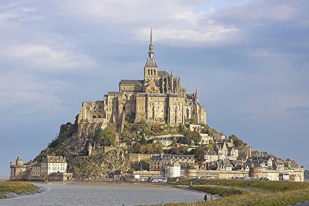 Les chemins du Mont Saint-Michel à l'honneur sur France 3