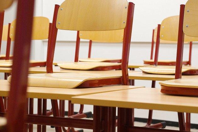 Une école maternelle fermée à cause de la Covid-19