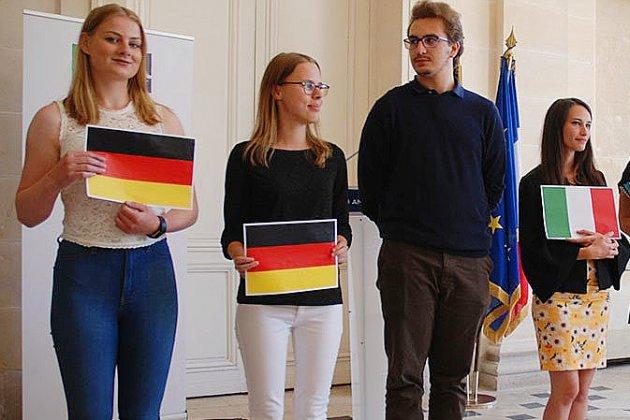 Devenez ambassadeur de votre département en Allemagne