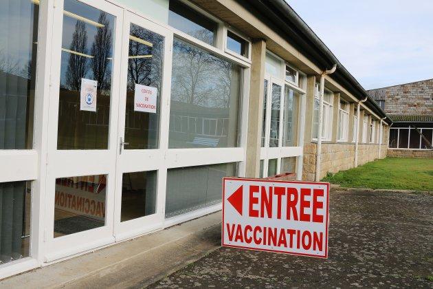 La moitié des Normands vaccinés avant l'été?