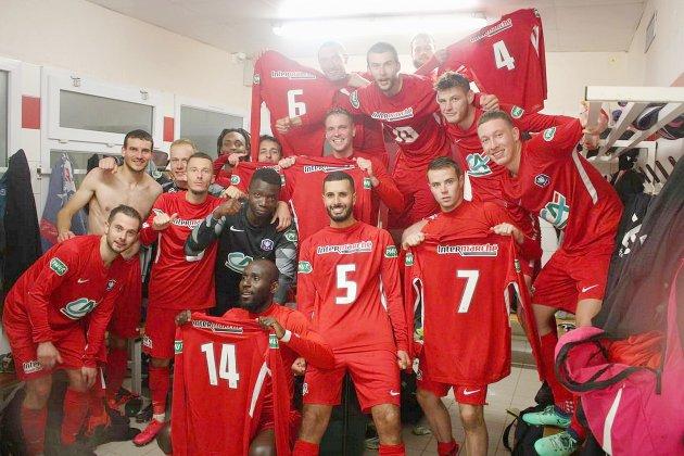 Le FC Flers, premier club à renoncer à la Coupe de France