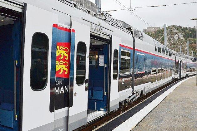 Nouveauté : la Région et la SNCF lancent le Flexi Pass