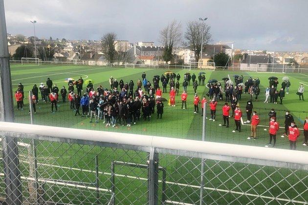Le football a rendu hommage aux frèresGibert