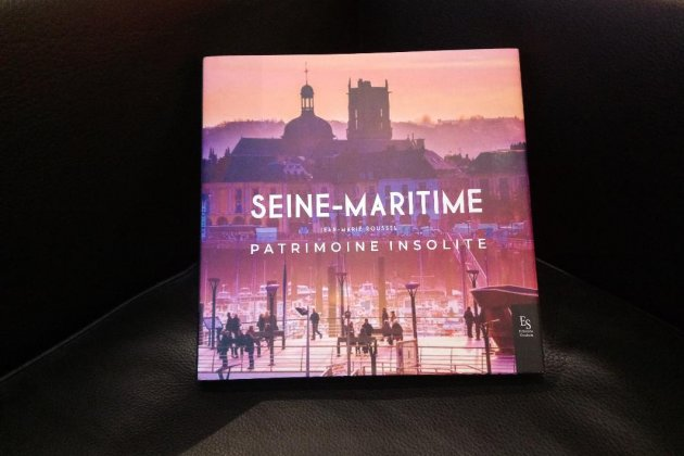Seine-Maritime, patrimoine insolite: le département sous toutes ses facettes