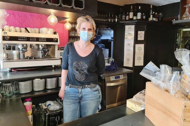 Après le couvre-feu, le restaurant Le Plouc 2 propose la livraison à domicile