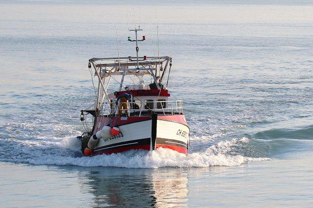 Les Normands vont de nouveau pouvoir pêcher dans les eaux de Jersey