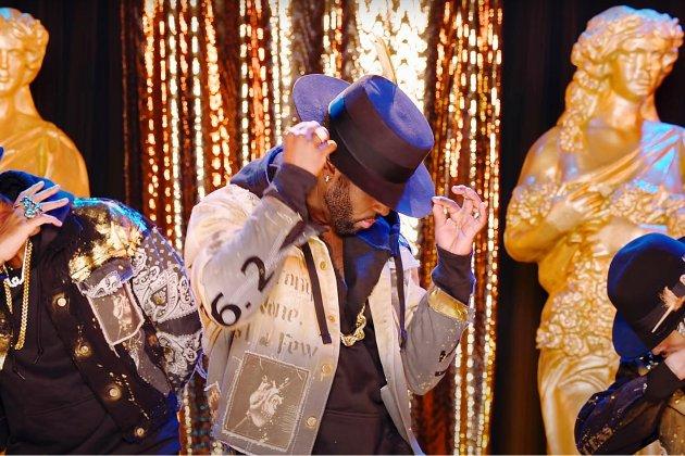 Le monde de la pop en ébullition avec le duoJason Derulo-Adam Levine