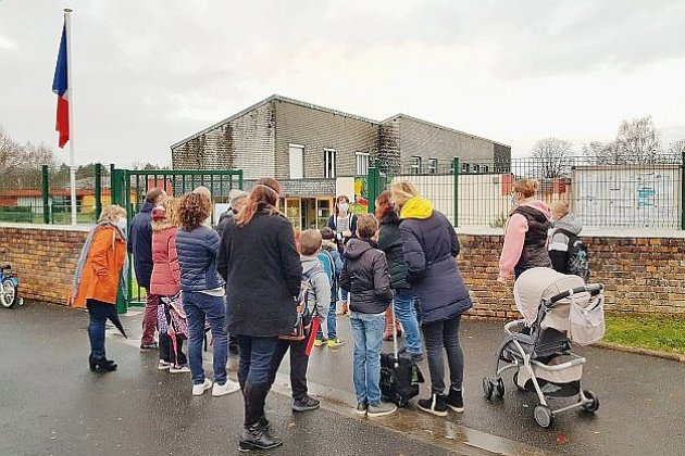 L'inquiétude des parents en cas de nouveau confinement