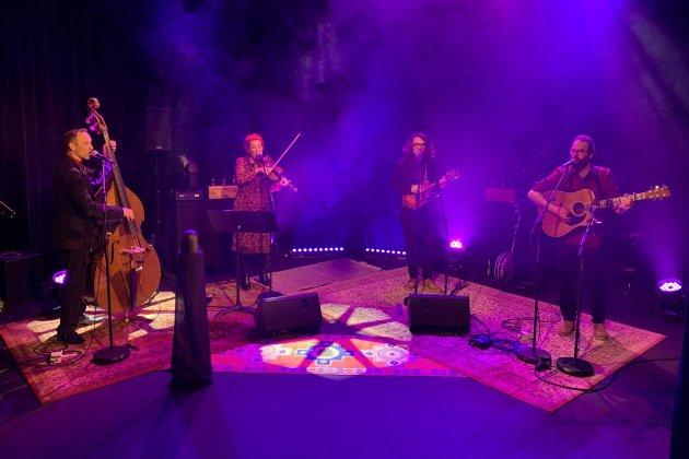 Avec Musique en Plaine, vivezdes concerts 2.0!