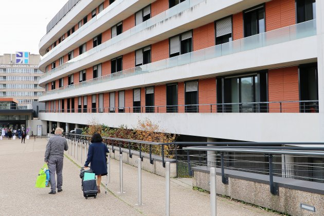 Violences à l'hôpital: des fiches pratiques pour orienter les soignants