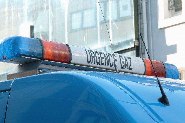 Fuite de gaz : la RN 13 coupéeet 30 personnes évacuées