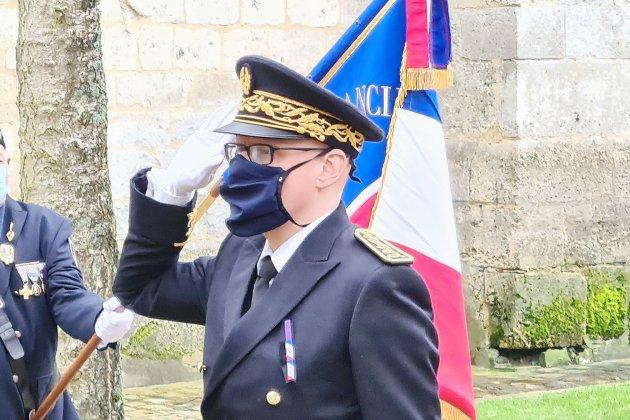 Le policier Julien Miniconi devient sous-préfet dans l'Orne