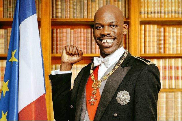 Jean-Pascal Zadi nominé aux César 2021