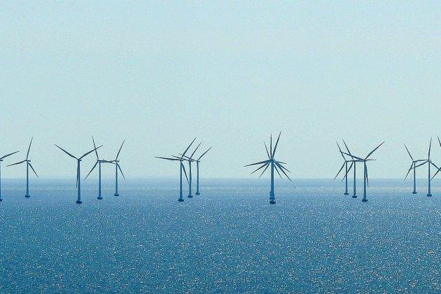 Pari réussi pour le parc éolien, le financement participatif est bouclé