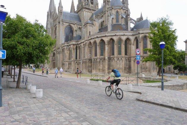 Le service Bycyle de vélo à assistance électrique à nouveau disponible