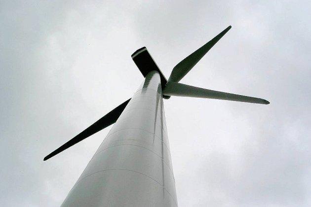 EDF annonce le début du chantier du parc éolien en mer
