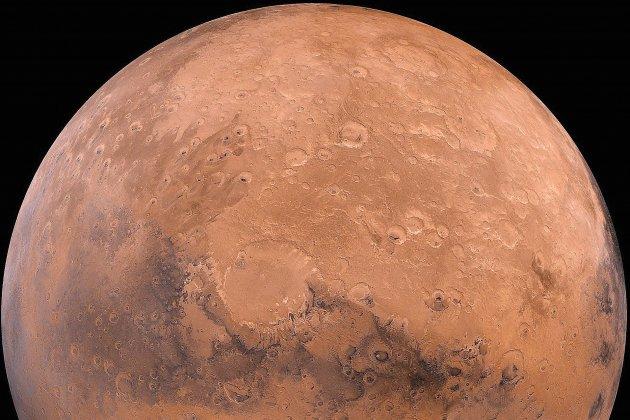 """Atterrissagesur Mars: """"une prouesse"""" pour le directeur du Planétarium"""
