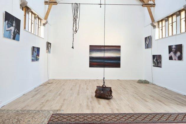 La galerie d'art La Bouée autorisée à ouvrir