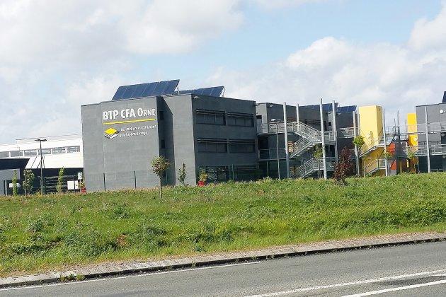 Formation : un Campus d'avenir pour 1800 apprentis dans l'Orne