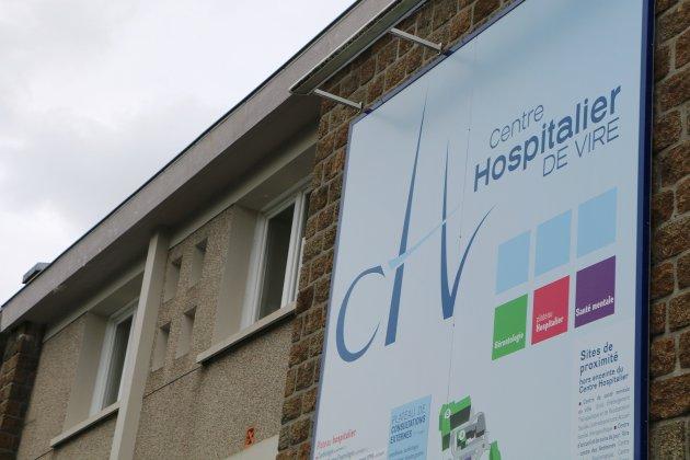 Des cas de Covid-19 à l'hôpital, le directeur tient à rassurer