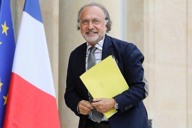 Décès d'Olivier Dassault dans le crash de son hélicoptère près de Deauville