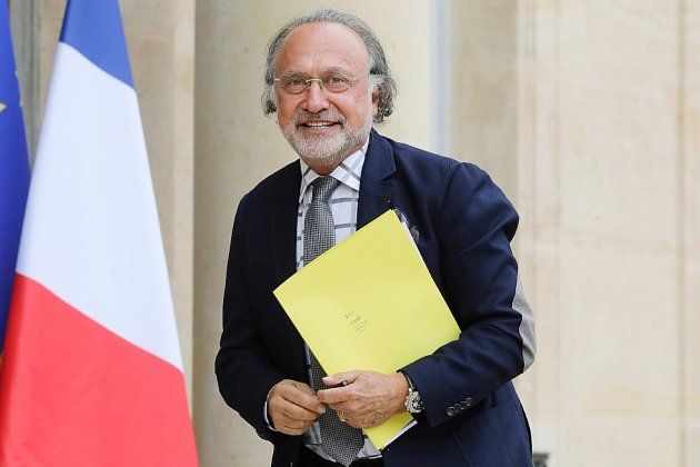 Le député Olivier Dassault tué dans le crash de son hélicoptère: ce que l'on sait