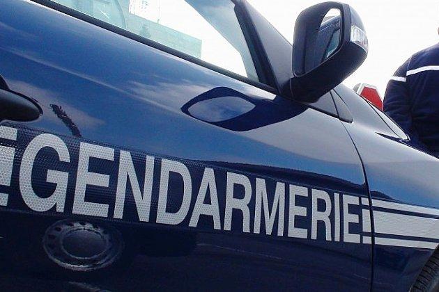 Condamné à de la prison ferme pour une nouvelle agression de gendarme