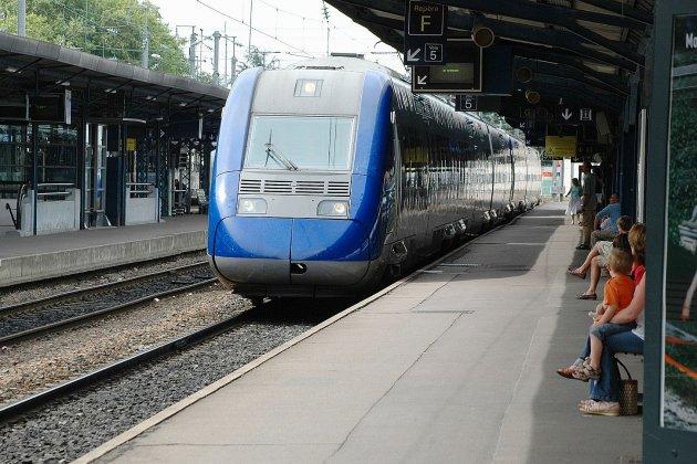 Des trains à l'hydrogène, sur la ligne Caen/Alençon/Le Mans?