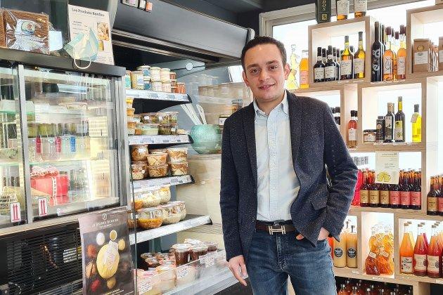 Premier anniversaire de son hôtel: battle de cuisine et marché du terroir