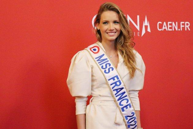 Amandine Petit représentera la France à Miss Univers