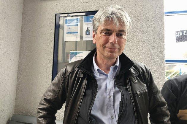 Régionales: le communiste Sébastien Jumel veut porter la gauche
