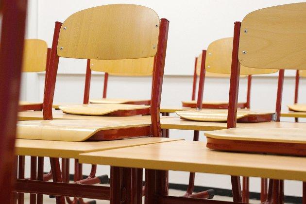 Covid-19 : une classe fermée au collège Saint-Paul