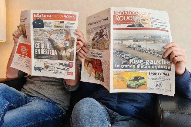 Tendance Ouest Rouen fête ses 10 ans ce 17mars 2021!