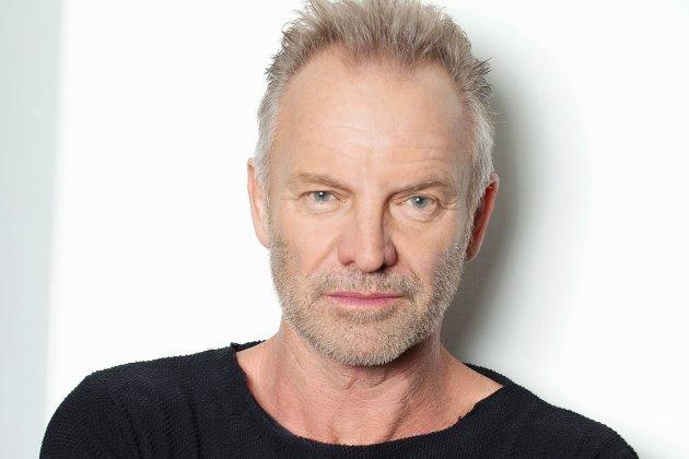 """""""Duets"""" le nouvel album de Sting avec ses plus grands duos"""