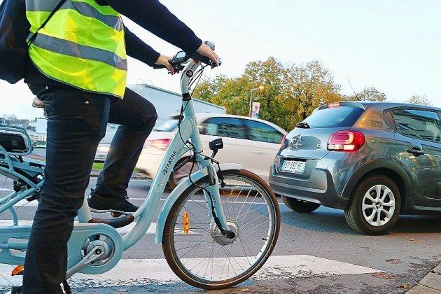 Des aides financières pourpromouvoir le vélo dans la ville