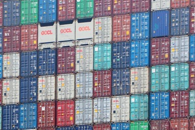 Canal de Suez bloqué:le commerce mondial impacté