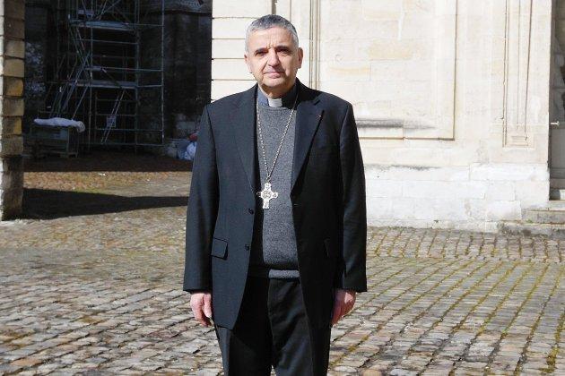 Mgr Lebrun détaille les mesuresprises face aux abus sexuels