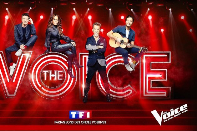 The Voice: découvrez ce qu'il va se passer samedi pendant les battles!