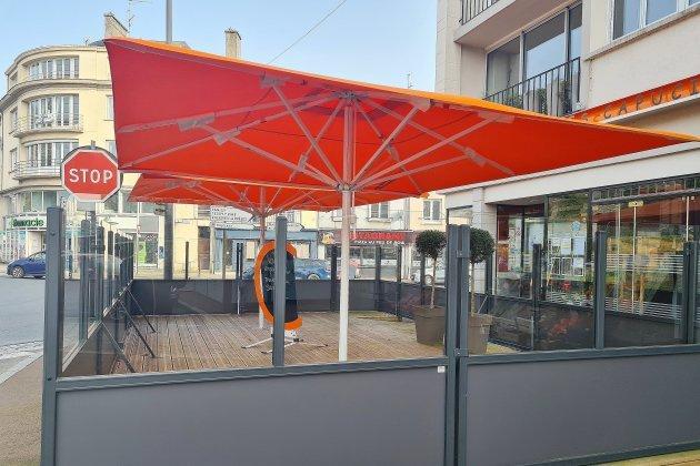 Vers une réouverture des terrasses entre mi-mai et mi-juin?