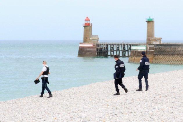 Autorisé ce week-end, l'accès aux plages pourrait ensuite être interdit