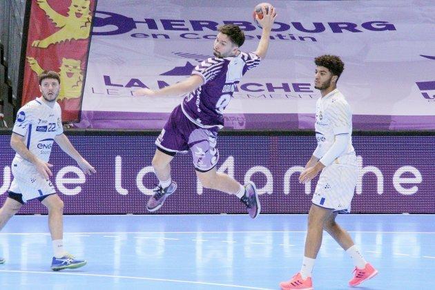Le match de la JS Cherbourg à Angers reporté à cause de cas de covid