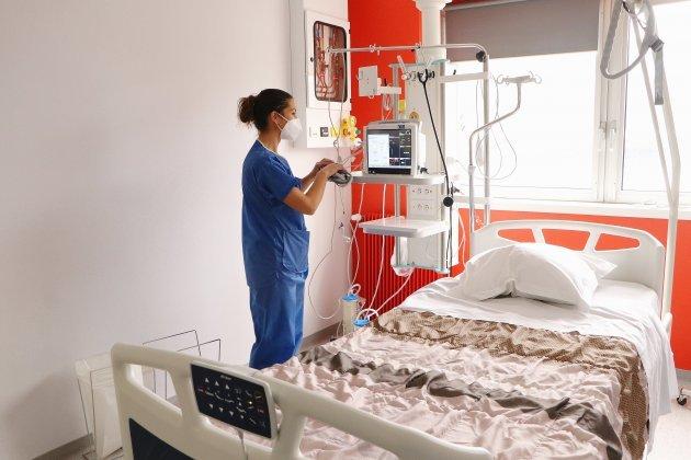 Congés suspendus pour les soignants de Vire, Flers et la Ferté-Macé