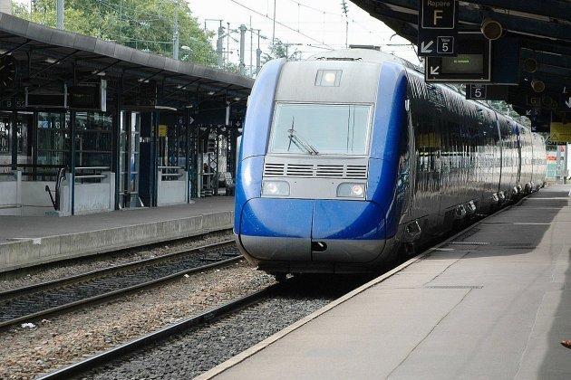 Au pays du cidre, les trains diesel passent au colza