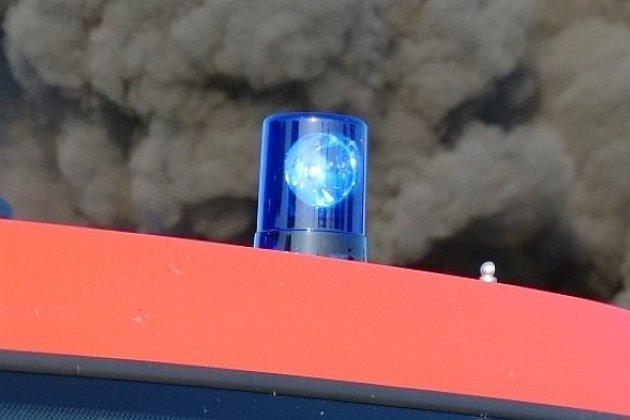 Un feu de garage se propage à deux maisons, trois personnes relogées