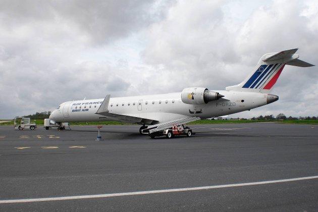 De nouvelles destinations au départ de l'aéroport de Caen-Carpiquet