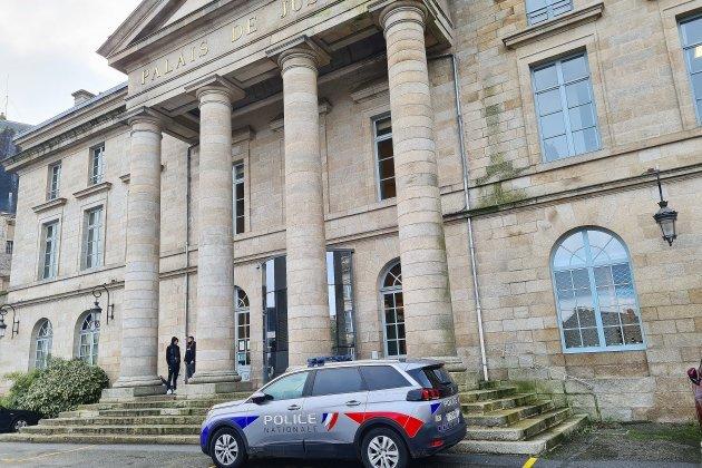 Assises de l'Orne:trois procès vont êtrejugés en deux semaines